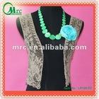 Fashion lady's tank top/lace top
