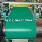 thickness 0.7 MM Hot dipped pre-painted steel coil