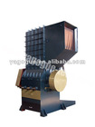 SPJ Plastic hard block shredding/crushing equipment