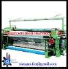 Alkali resistant fiberglass mesh machine
