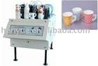 ZB-5-16 Paper Cup Handle Adhesive Machine