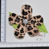 Panthera pardus Kids Lovely Bows