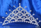 Fashion tiara