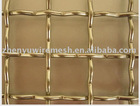 brass wire mesh for filtering