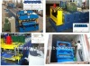 corrugated sheet roll forming machine/tile roll machine/floor decking machine