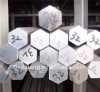 AISI 316L stainless steel hexagonal bar
