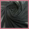 four bars spandex-nylon hexagon mesh fabric