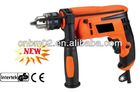 500W/600W new electric impact drill