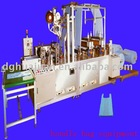 Automatic handle bag equipment
