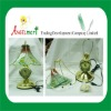 clock Place adorn lamp