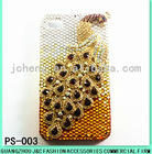 New arrival Cell phone Rhinestone Colorful Decorative Case