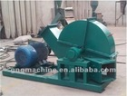 Horizontal Chipper Machine