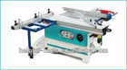 Woodworking Machine Panel Saw