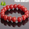 jade jewelry red jade bracelet beaded bracelet