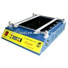 T-8280 BGA IR preheating oven solder station