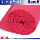 6mm Thickness Eco-friendly Foam PVC Yoga Mat