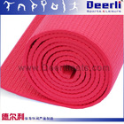 6mm Thickness Eco-friendly Foam PVC Yoga Mat