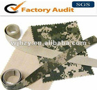 1000D Cordura with military camouflage printing