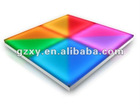 Acrylic LED Dance Floor for stage
