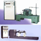 Large & Medium Size High Speed Dynamic Balancing Machine
