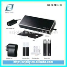 With huge tank capacity 2.0ML best upgraded ego-t