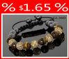popular bracelets for fashion girl shamballa