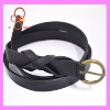 Factory offer cheap western belts for lady