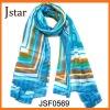 2012 new summer viscose scarf