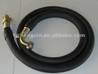 "supply SAE J1401 1/8"" 3.2 X 10.5MM brake hose"