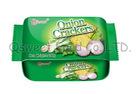 100g Onion Cracker/biscuits