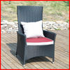 Hot sell outdoor furniture of folding rattan chair