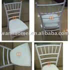 Wedding Aluminum Tiffany chair A400
