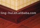 bamboo skirting board