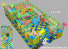 best selling newest design commercial indoor playground