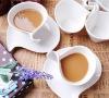 D585M designers porcelain espresso cup