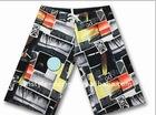 2011 popular surfwear board shorts qs,bi,vol , com es,dc