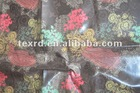 Printed Polyester Cotton Table Cloth Fabric