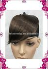 Hot!!! wholesale virgin human hair fringe