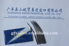 Arrow needles linking machine
