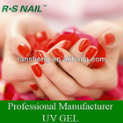 R S NAIL One Step Gel