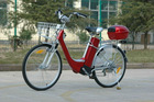 eec e-bicycle