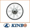CG125 motorcycle spoke wheel
