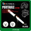 New arrival rechargeable 5W led tube light