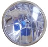halogen sealed beam