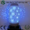 Ceramic night light LED RGB