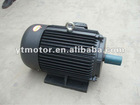 Y Series three phase 15hp induction motor