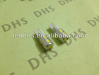 no error T10 W5W 194 10SMD canbus auto led
