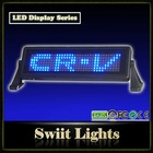 LED Car Moving Message Sign LED Light