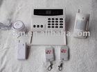 tiger alarm manufacturer, gsm alarm system with keyboard