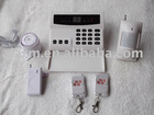 tiger alarm manufacturer, gsm alarm system with keyboard